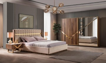 Venüs 2 Yatak odası