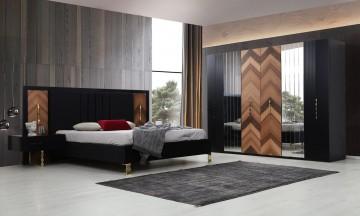Ossona yatak odası