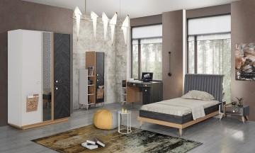 LATTE genç odası