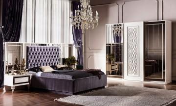 Valenciya Yatak odası