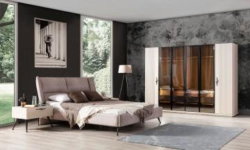Poyraz yatak odası
