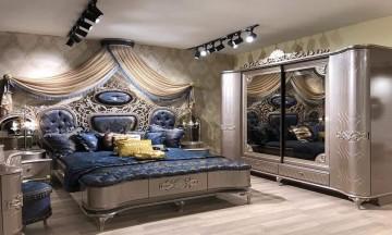 Paris AVANGART  yatak odası