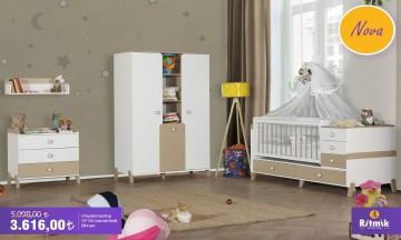 NOVA Bebek odası