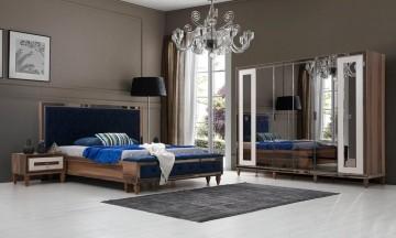 Barlas 2 yatak odası