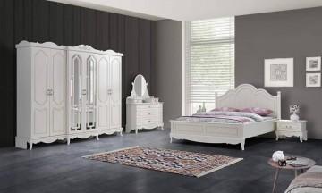 bergama yatak odası