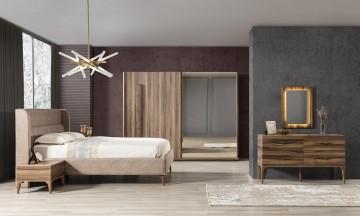 barı yatak odası