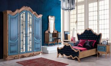 Grand Yatak odası