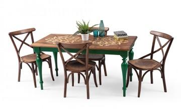 Saray mutfak masası