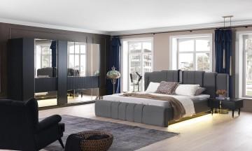 star as yatak odası