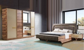 tower yatak odası