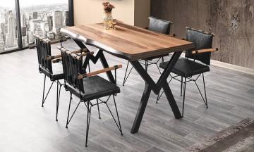 Gamze2 mutfak masası