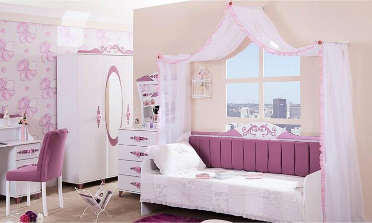 prenses Genç odası